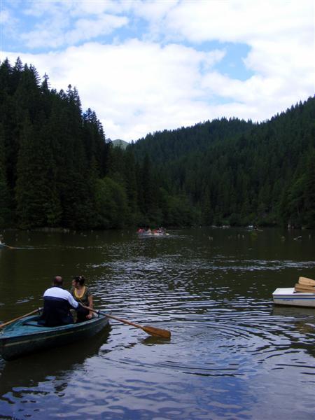 Lacul Rosu (1)