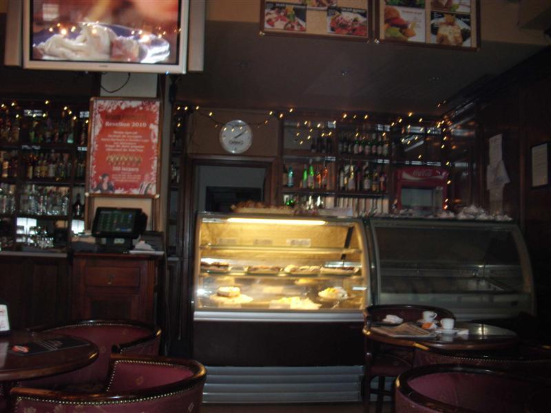 Roman Caffe - Roman