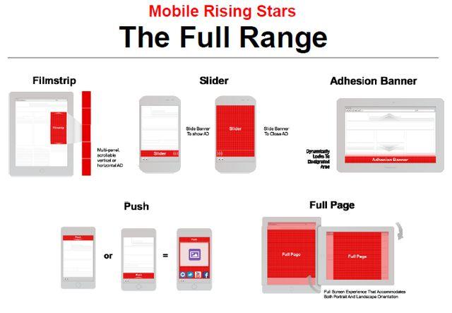 reclame mobil 2013