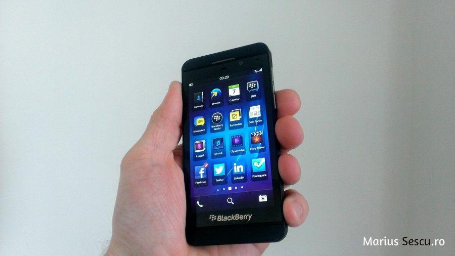 BlackBerry Z10 (4)