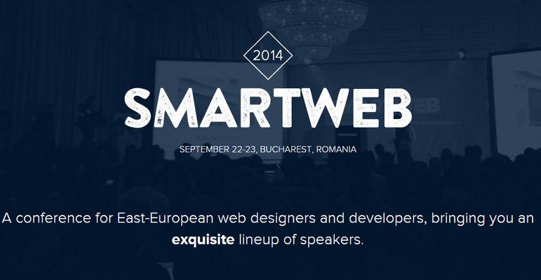 SmartWeb Conference 2014
