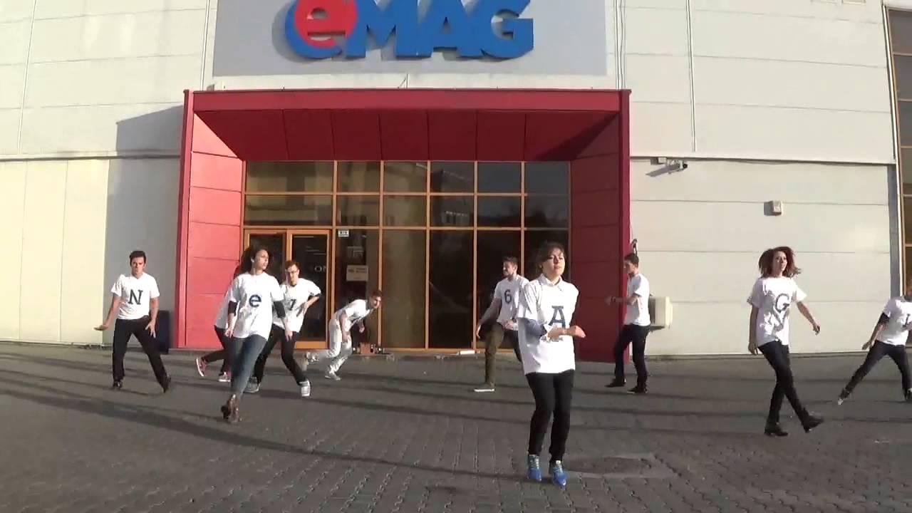 eMag oferă 6 premii faine la aniversarea de 6 ani eMag Iași