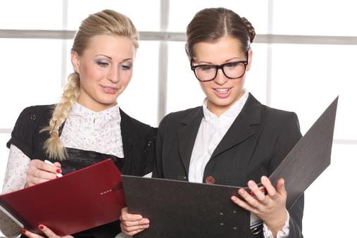 girls-office